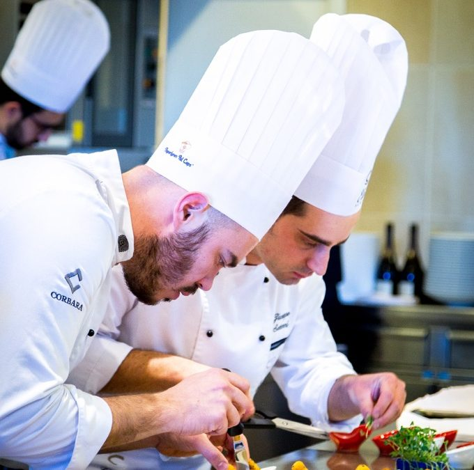 Campus Etoile Academy in Tuscania, Italy: Becoming a Healthy-Food Chef